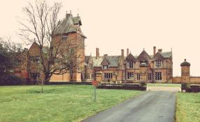 Cloverley Hall Spiritual Retreat